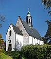 20111006320MDR Liebenau (Altenberg) Dorfkirche Zu den 12 Aposteln.jpg