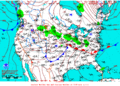 2012-04-28 Surface Weather Map NOAA.png