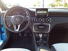 Mercedes Benz A Class Wikipedia The Free Encyclopedia
