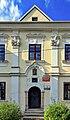 2012 Powiat cieszyński, Skoczów, Dom z 1793 roku, ob. Muzeum im. Gustawa Morcinka (01).jpg