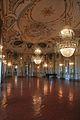 2012 Sala do Trono Palácio Nacional de Queluz.JPG