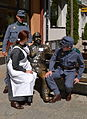 2013-012 Achtes Treffen mit der österreichisch-ungarischen Geschichte in Sanok.JPG