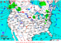 2013-03-14 Surface Weather Map NOAA.png