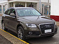 2013 Audi Q5 2.0 TDi in Chile (14683622624).jpg