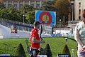 2013 FITA Archery World Cup - Men's individual compound - Semifinal - 18.jpg