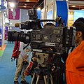 2013 Taipei IT Month Sony Betacam SX of CTV News 20131205 2.jpg