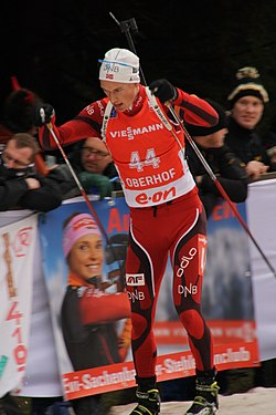 2014-04-01 Biathlon World Cup Oberhof - Mens Pursuit - 44 - Henrik L'Abee-Lund.JPG