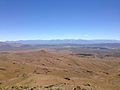 2014-06-28 12 00 06 View southeast from the summit of West Twin Peak near Elko, Nevada.JPG