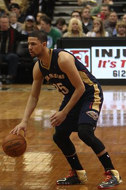 Image illustrative de l'article Austin Rivers