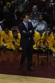20140102 Richard Pitino.JPG