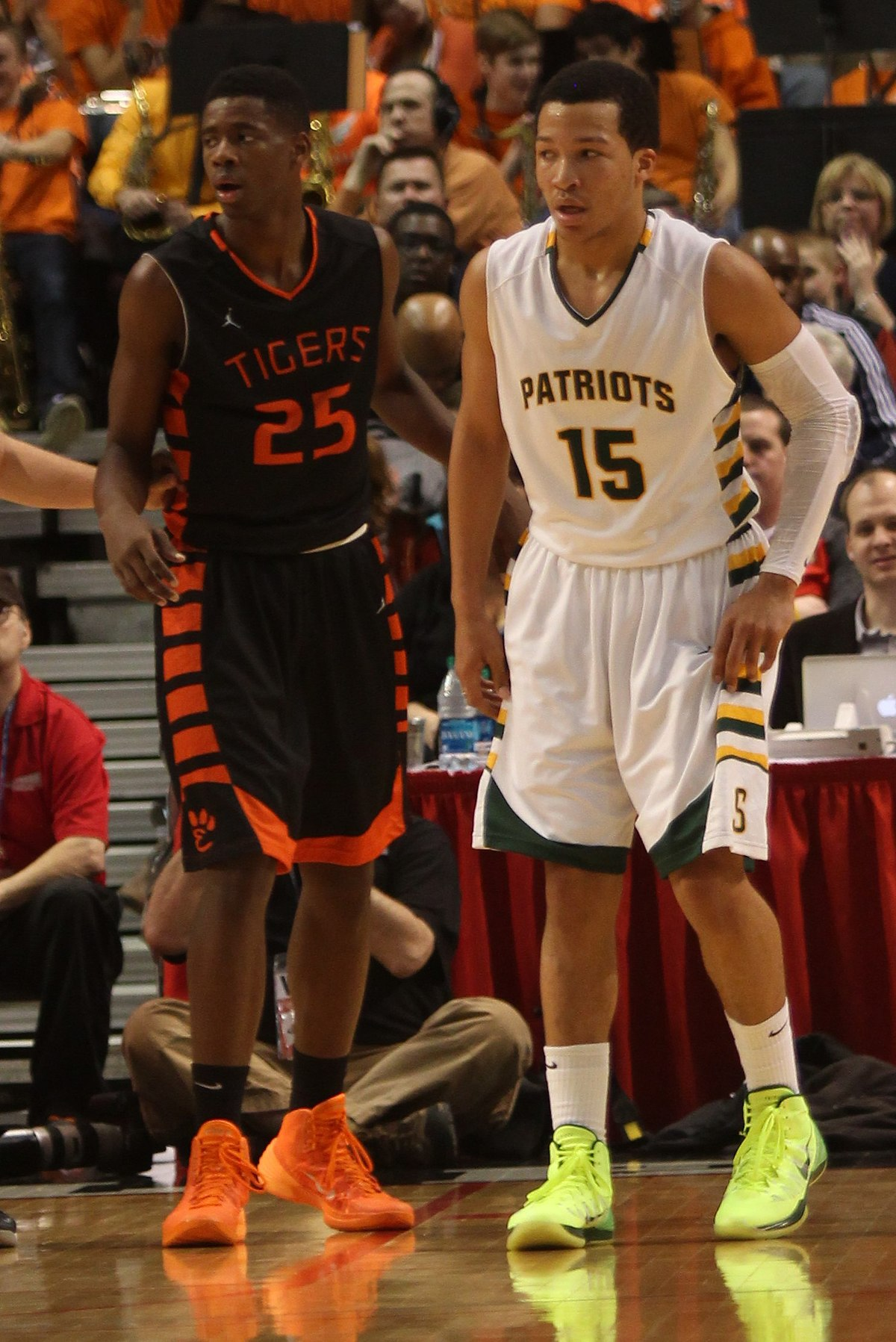 2014–15 Southern Illinois Salukis men's basketball team - Wikipedia