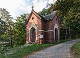 2014 Kaplica Zwiastowania NMP w Bardzie, 06.JPG