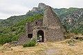 2014 Prowincja Lorri, Achtala, Klasztor Achtala (21).jpg