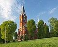 2014 Stonawa, Kościół św. Marii Magdaleny 01.jpg