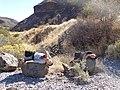 2015 National Public Lands Day at Douglas Creek Canyon, Washington (21702665588).jpg
