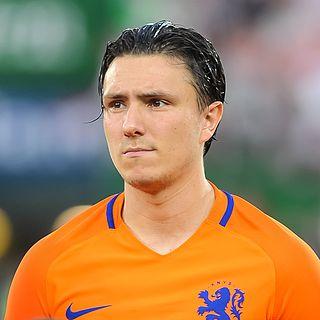 Steven Berghuis Dutch professional footballer