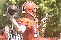 2016 Cleveland Browns Training Camp (28586474252).jpg