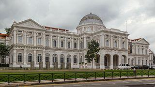 Museum Planning Area Planning Area in Central Region ----, Singapore
