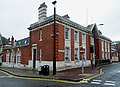 2016 Woolwich, Old Magistrates Court 2.jpg
