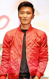 Nicholas Tse Hong Kong musician and actor