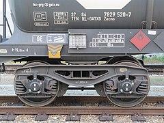 2018-10-22 (985) Bogie of 37 84 7829 520-7 at Bahnhof Herzogenburg, Austria.jpg