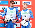 2019-02-01 Doubles Nations Cup at 2018-19 Luge World Cup in Altenberg by Sandro Halank–101.jpg