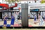 2019-08-27 Volleyball, Bundesliga Frauen, Schwarz-Weiss Erfurt Volleyteam, Teampräsentation IMG 6123 LR10 by Stepro.jpg