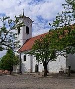 20190502Kościół parafialny św. Jana Chrzciciela w Szentendre 1418 2091 DxO.jpg