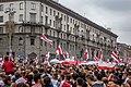 2020 Belarusian protests — Minsk, 23 August p0039.jpg