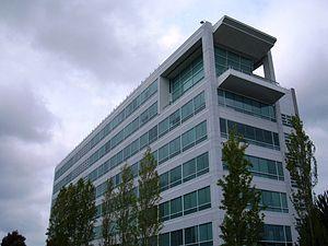 Redwood Shores, California - Electronic Arts headquarters