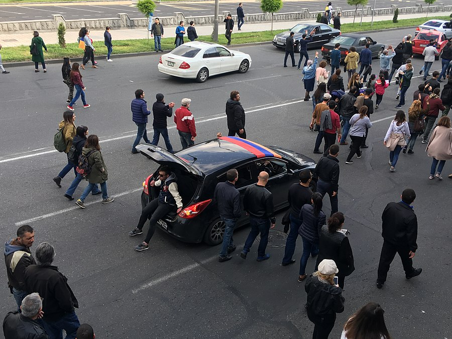 22.04.2018 Protest Demonstration, Yerevan 60.jpg