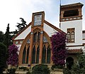 297 Restaurant del santuari de la Misericòrdia (Canet de Mar).JPG