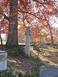 36056 UVA Cemetery November 15, 2013 (10897191956).jpg