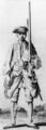 37th Foot, uniform, British Army, (1742 Cloathing Book).png