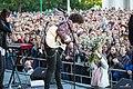 3 June 2017, Naviband concert in Minsk.jpg