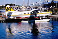 433ac - Harbour Air DHC-3 Turbine Otter, C-FITF@YWH,09.10.2006 - Flickr - Aero Icarus.jpg