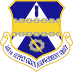 448 Supply Chain Management Gp emblem.png