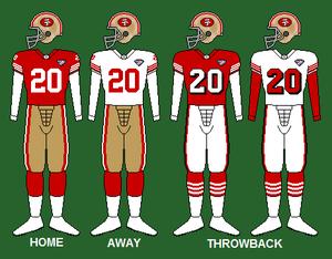 1994 San Francisco 49ers season - Image: 49ers 94