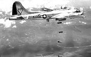 49th Bomb Squadron B-17G 44-8020