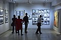 50-50 - Group Exhibition - Kolkata 2017-11-26 5484.JPG
