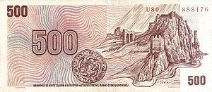 Czech koruna - Wikipedia