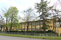 53rd primary school in Wrocław 2014.JPG