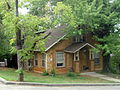 601 Park Avenue, Wilson Park Historic District, Fayetteville, Arkansas.jpg