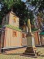 7. Стефанівська церква; Рівне.JPG