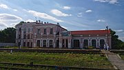 71-222-0002 Yerky Zvenigorodka railway station SAM 2818.jpg