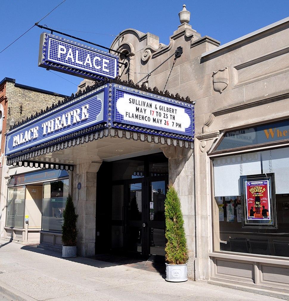 710 Dundas Palace Theatre