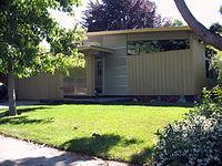 762 Wildwood Lane, Green Gables Historic District, Palo Alto, CA 6-3-2012 4-13-28 PM.JPG