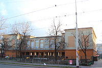 85th primary shool in Wroclaw 2014 P01.JPG