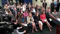 File:9-12-11- White House Press Briefing.webm