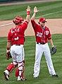9TH Drew Storen and Wilson Ramos.jpg